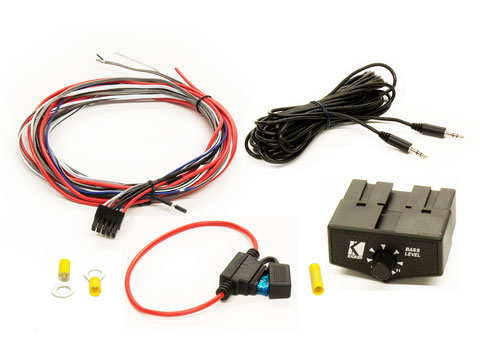 poweredsubacc car audio accessories kicker� kicker 11hs8 wiring harness at readyjetset.co