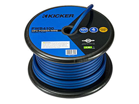 powerwire car audio accessories kicker� car audio harness wire gauge at crackthecode.co