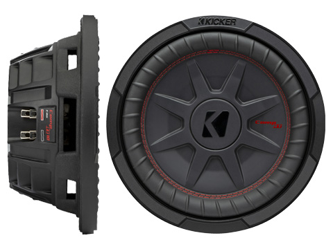 COMPRT atv speakers, subs & amps kicker� GMC Factory Stereo Wiring Diagrams at arjmand.co