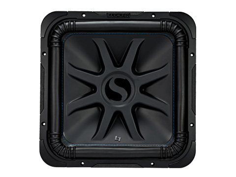 L7S car subwoofers kicker� Kicker L7 12 Specs at bayanpartner.co