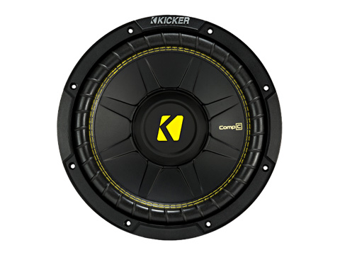 compc car subwoofers kicker� kicker s12l7 wiring diagram at suagrazia.org