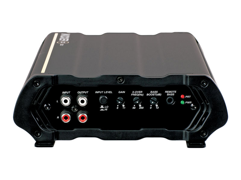 800x600 front kicker cx1200 1 amplifier Kicker 1000 Watt Amp at bayanpartner.co