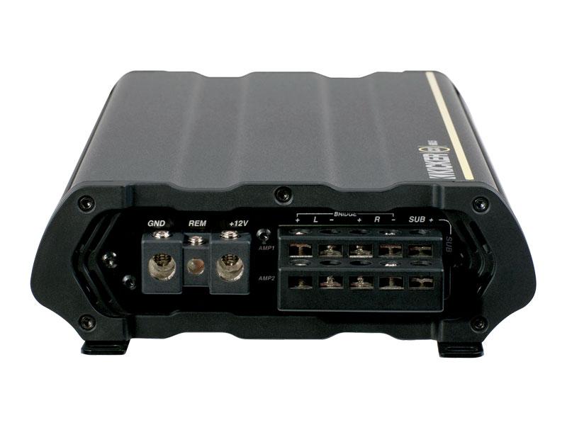 cx amplifier