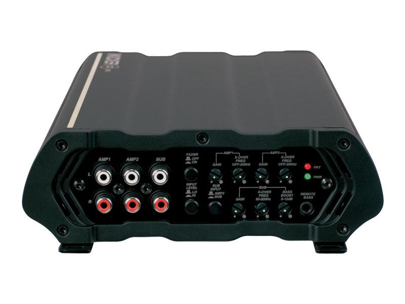 800x600 front kicker cx600 5 amplifier Kicker 6 Channel Amp at bayanpartner.co