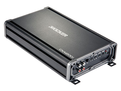 2016 cx1200 1 amplifier kicker® cx1200 1 mono amplifier