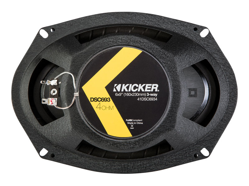 wiring diagram for kicker led speakers kicker speaker wire