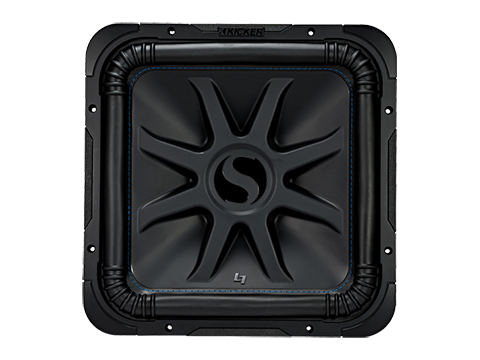 solo-baric l7s 15 inch subwoofer | kicker® kicker 15 quot l7 subs wiring 2ohm diagram