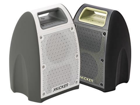 Outdoor Speakers | Indoor Speakers | KICKER®