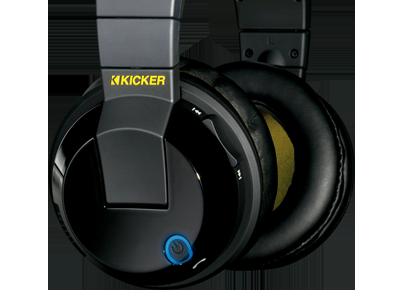 Bluetooth Headphones Bluetooth Earbuds Kicker