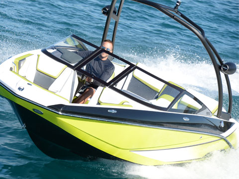 Marine Speakers, Subwoofers and Amplifiers | KICKER® on