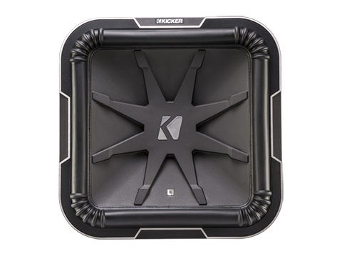 Car Subwoofers KICKER reg