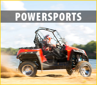 Power Sports Audio