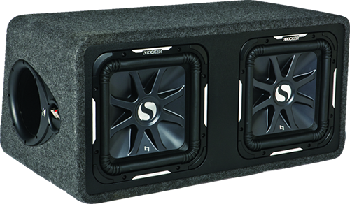How To Build A Subwoofer Box Kicker