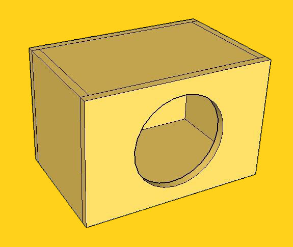 How to Build a Subwoofer Box | KICKER®
