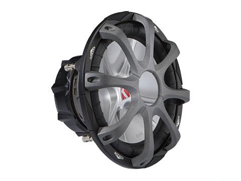 """gr120 para todos los comp series subwoofer Grill Kicker parrilla alrededor de 12/"""" 30 cm"""