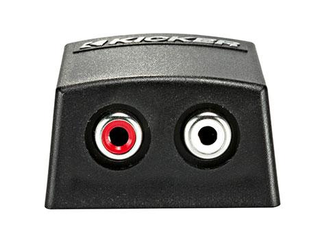 Stereo Line Out Converter - KISLOC2 | KICKER®