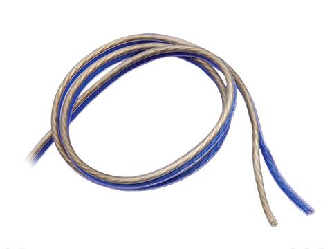 [SCHEMATICS_4UK]  KICKER | KW1620 16AWG 20ft Speaker Wire | Car Audio Wiring Blue Wires |  | Kicker