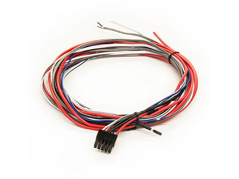 ptphwh wiring harness kicker rh kicker com Dodge Wiring Harness Trailer Wiring Harness
