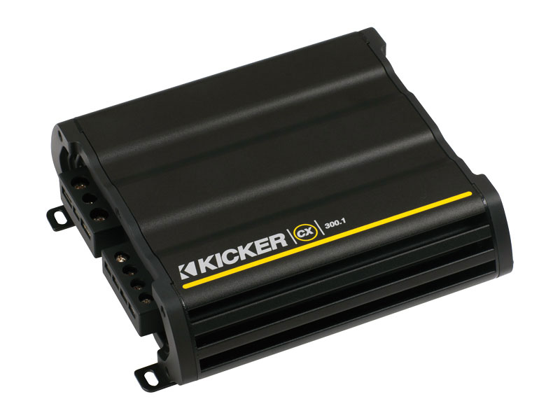 300w rms sub amp with hookups