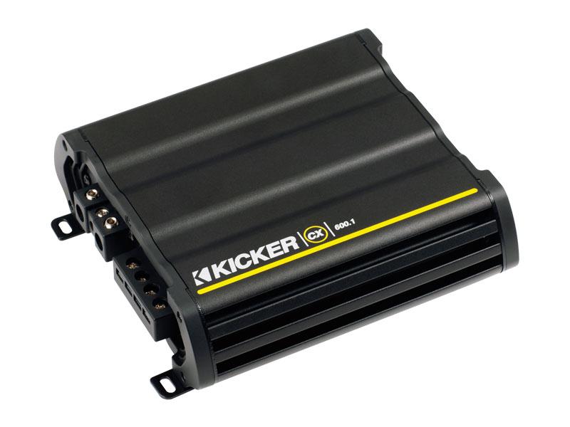 kicker cx600 1 amplifier rh kicker com