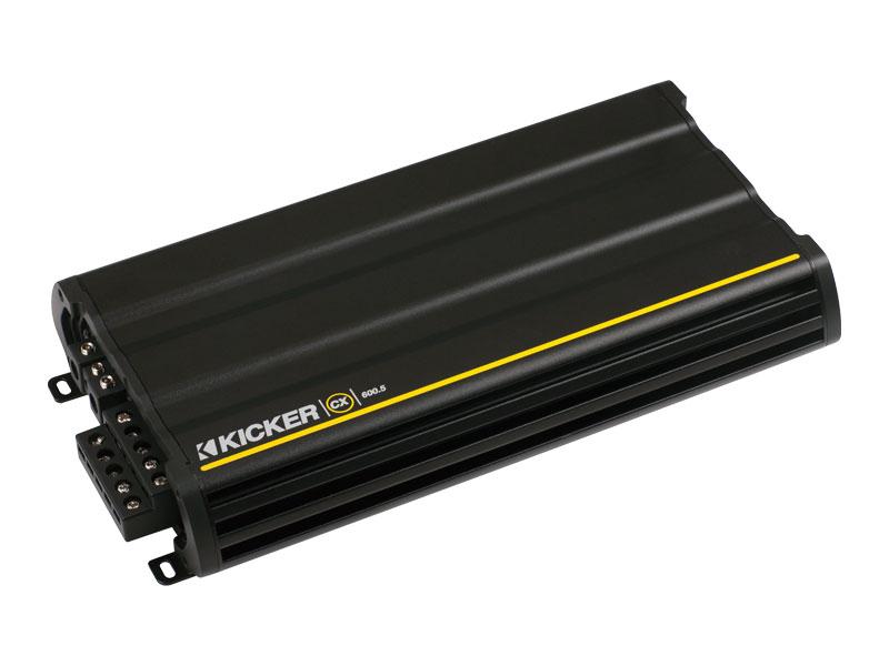 kicker cx600 5 amplifier rh kicker com