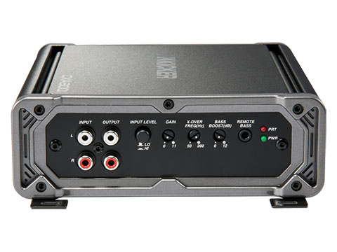 2016 cx300 1 amplifier kicker� Lanzar Wiring Diagram