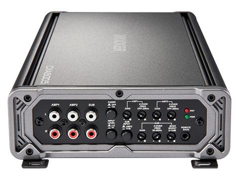 2016 cx600 5 amplifier kicker rh kicker com