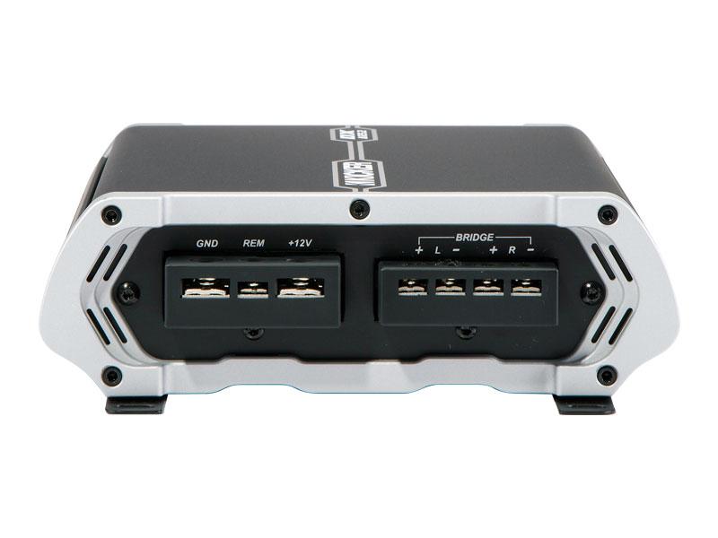 KICKER | DX125.2 Amplifier