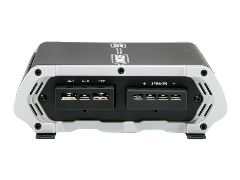 KICKER | DXA250.1 Amplifier
