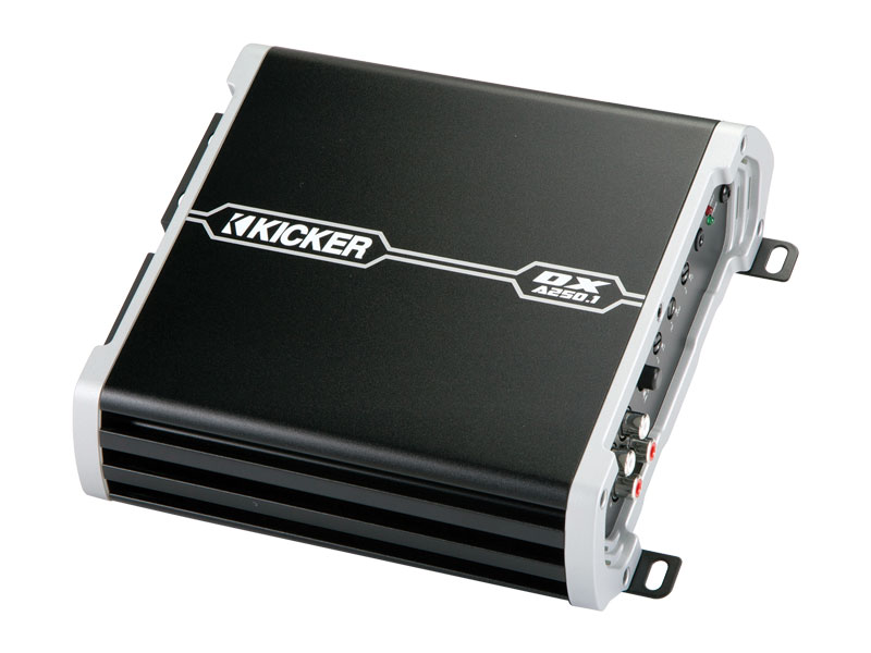 kicker dxa250 1 amplifier Car Stereo Wiring Diagram for 2004 Oldsmobile Alero