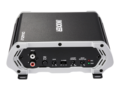 kicker 43dx125 2 amplifier dxa125 2 amplifier