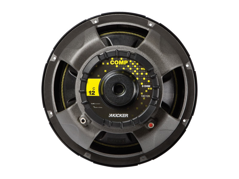 Kickers Subwoofers