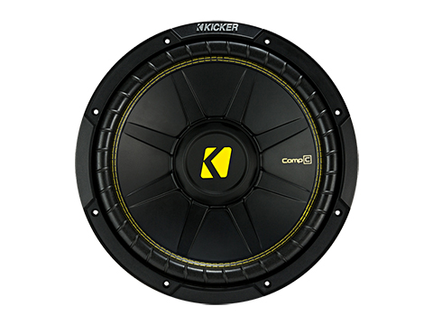 CompC 12 Inch Subwoofer | KICKER® on pyle subwoofer wiring diagram, kicker l3 wiring diagram, kicker cvr wiring diagram, kicker comp 12 wiring diagram,