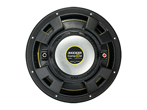 compc 12 inch subwoofer kicker® all in one 8 inch pioneer sub 12\