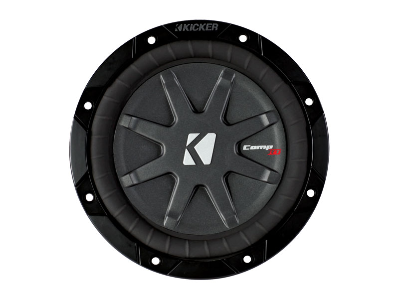 cwrt 671 16,5 cm subwoofer Kicker comprt 671