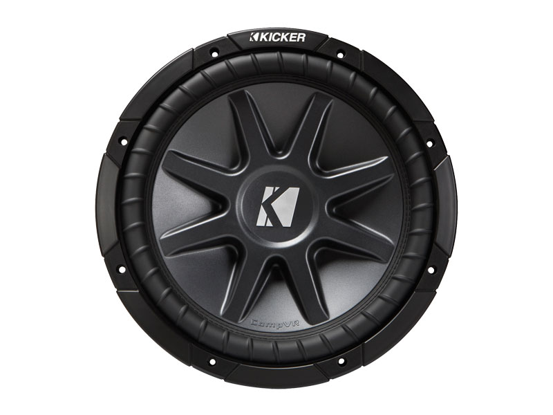 10 inch kicker comp vr