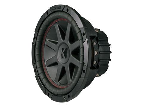 cvr 10 2 ohm subwoofer kicker rh kicker com 12-Inch Kicker CVR Specs kicker cvr 10 dual voice coil wiring