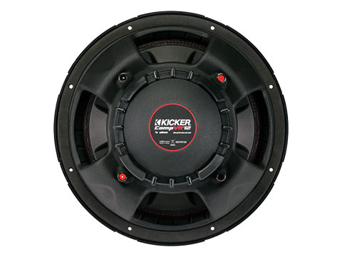 Wiring Diagram For Kicker Cvr Subwoofers Wiring Diagram