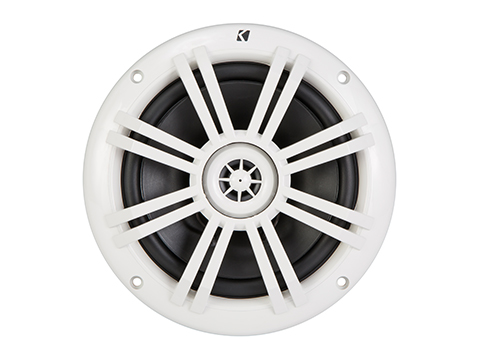 KM Coaxial front