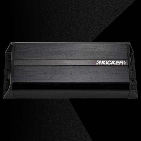 Kicker 42PXA500.1 PXA Series Mono Amplifier