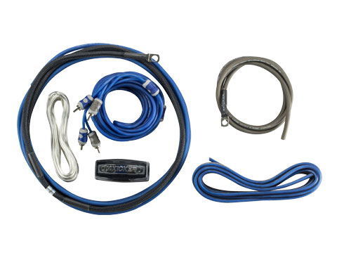 Marvelous Amplifier Install Kits Wiring Digital Resources Funapmognl