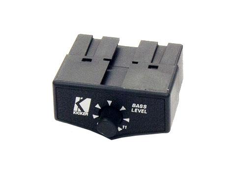 powered subwoofer accessories rh kicker com Kicker L3 Wiring Kicker Bridge Wiring