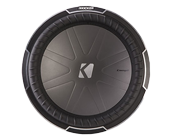 15 inch 2 ohm dual voice coil