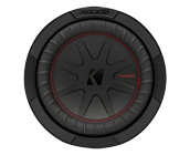 8 inch 2 ohm dual voice coil