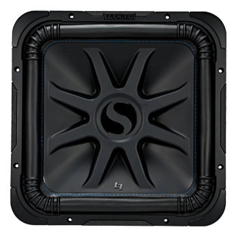 Solo-Baric L7S Subwoofers on